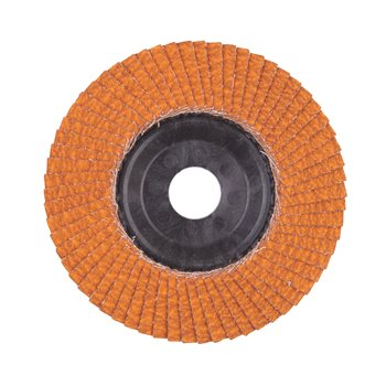 Flap discs CERA TURBO