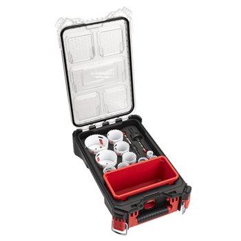 Hole Dozer PACKOUT 12PC Kit