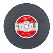Stone Cutting Disc CCS41 350x4mm-1pc