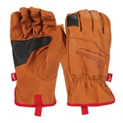 Leather Gloves - 9/L