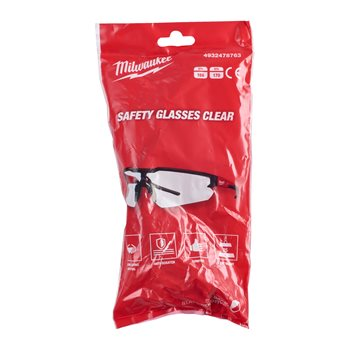 Enhanced Safety Glasses