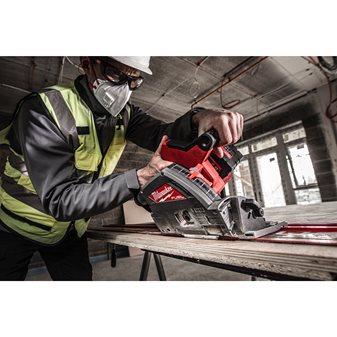 FFP2 Einweg-Atemschutzmaske faltbar