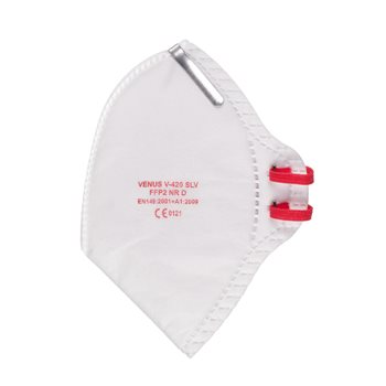 FFP2 Foldable Respirator with Valve