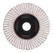 FLAP DISC ALU SLC50/125mm G60 - 1pc