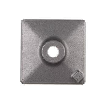 21mm K-Hex Tamping Plate Gen 2