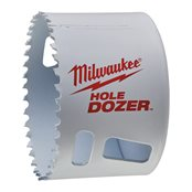 Hole Dozer Holesaw - 73 mm - 1 pc
