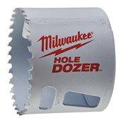 Hole Dozer Holesaw - 60 mm - 25 pcs