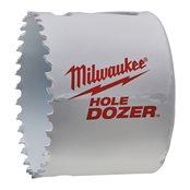 Hole Dozer Holesaw - 64 mm - 25 pcs