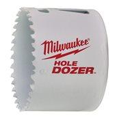 Hole Dozer Holesaw - 67 mm - 16 pcs