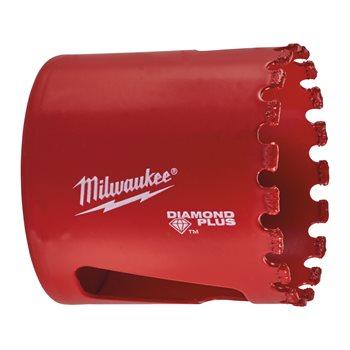 Diamond Plus wet - dry holesaws