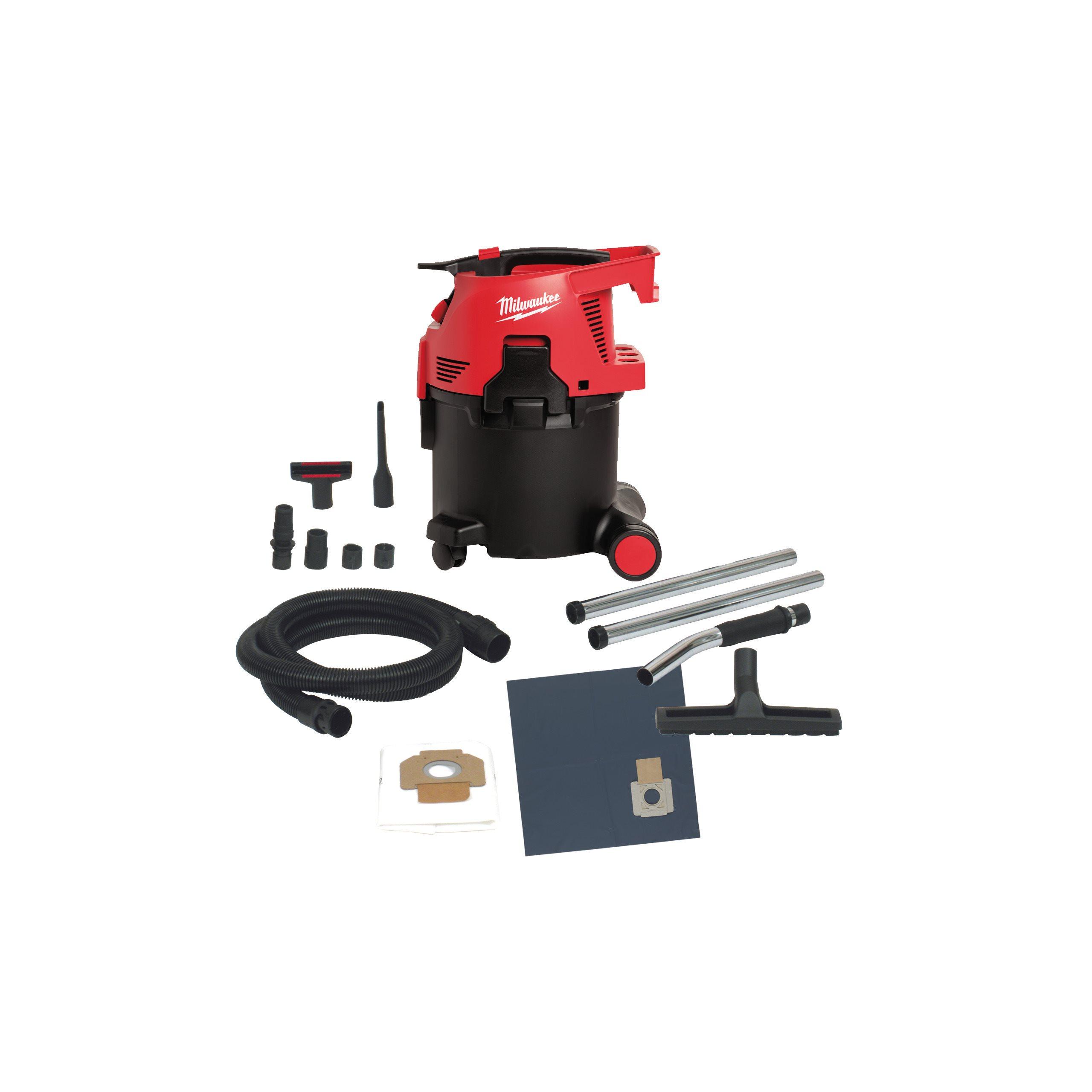 25L L klasse støvsuger | AS 2 250 ELCP | Milwaukee Tools Norge