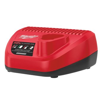 M12 Charger Power Charger For Cordless Power Tools C12 C Milwaukee Tools Europe