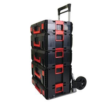 HD Box Trolley