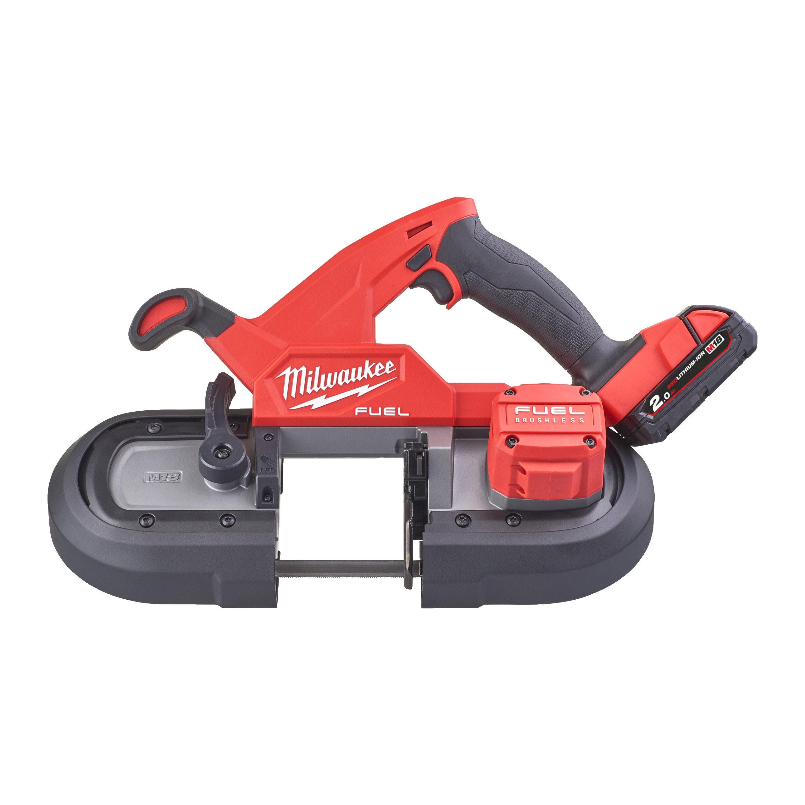 M18™ kompakt handdammsugare | M18 CV | Milwaukee Tools Sverige